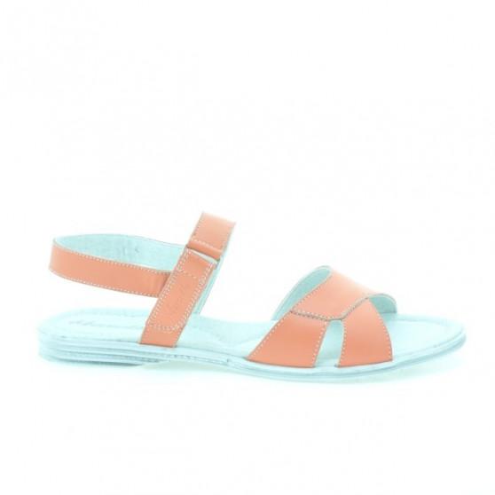 Sandale dama 5012 somon