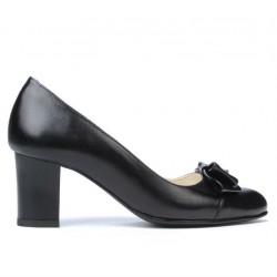 Pantofi eleganti dama 1265 negru