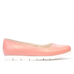 Balerini dama 677-1 rosa
