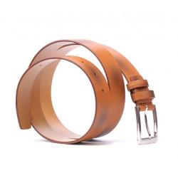 Men belt 14b a brown