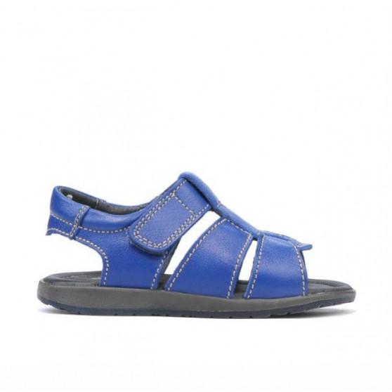 Sandale copii mici 54-1c indigo