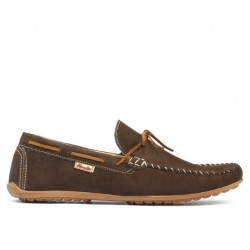 Men loafers, moccasins 863 bufo cafe