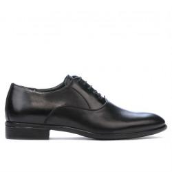 Pantofi eleganti barbati 876 negru