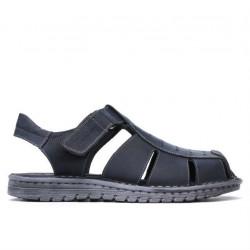 Men sandals 340 tuxon indigo