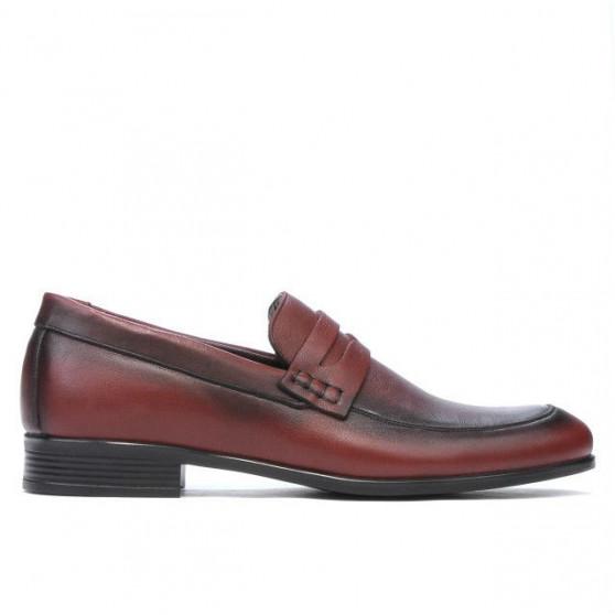 Pantofi casual / eleganti barbati 875 a bordo
