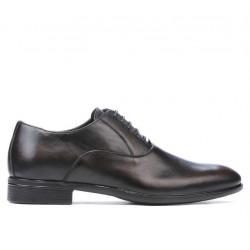 Pantofi eleganti barbati 876 a maro