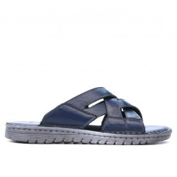 Sandale barbati 342 indigo
