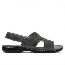 Men sandals 304 tuxon gray