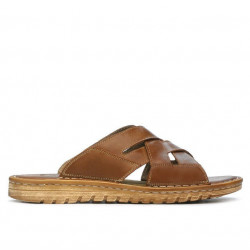 Men sandals 342 tuxon brown