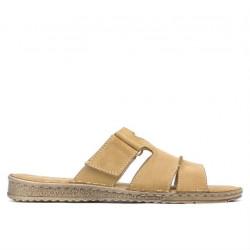Men sandals 329 bufo sand