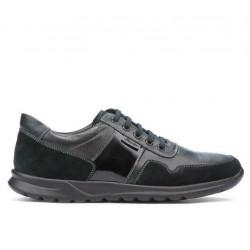 Pantofi sport barbati 846 negru