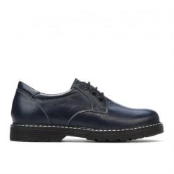 Pantofi copii 165 indigo