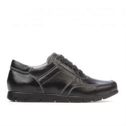 Children shoes 164 black