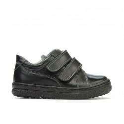 Small children shoes 61c black