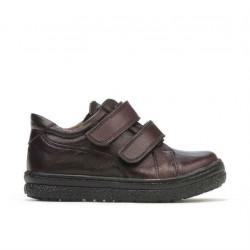 Small children shoes 61c bordo