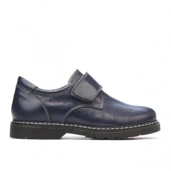 Pantofi copii 166 indigo