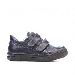 Small children shoes 61c indigo