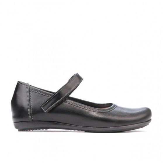 Pantofi copii 151 negru
