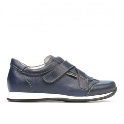 Children shoes 135 indigo
