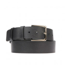 Men belt 21b biz black