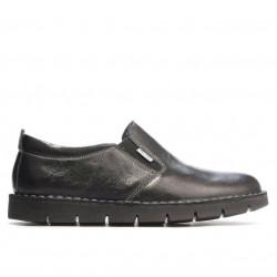 Pantofi casual dama 7002 negru