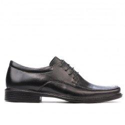 Pantofi eleganti barbati 771 negru