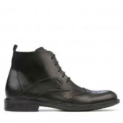 Men boots 494-1 black