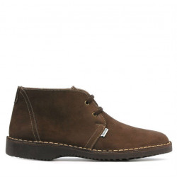 Men boots (large size) 7301m bufo cafe