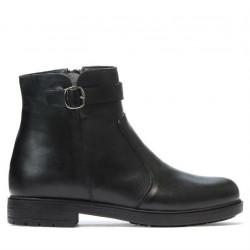 Women boots 3318 black