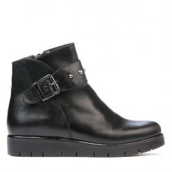 Women boots 3320 black