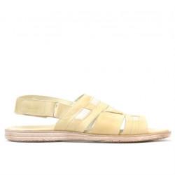 Sandale barbati 301 nisip
