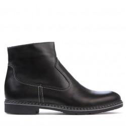 Men boots 455-1 black