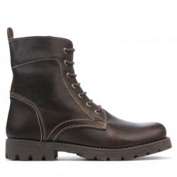 Men boots 498m cafe
