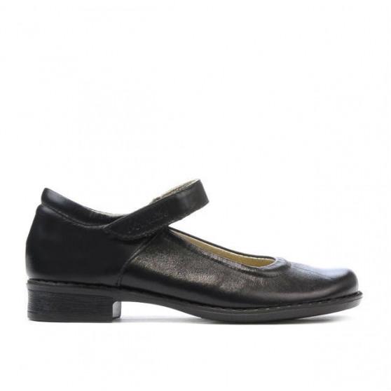 Pantofi copii 121 negru