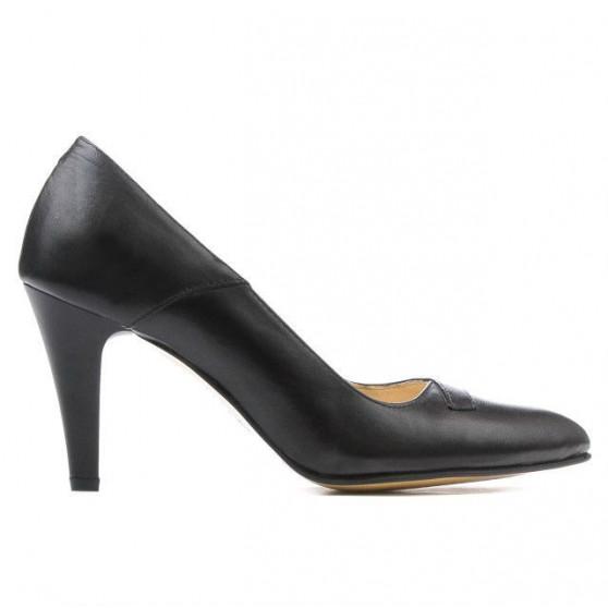 Pantofi eleganti dama 1231 negru