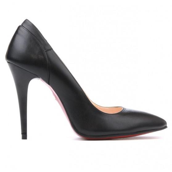 Pantofi eleganti dama 1230 negru