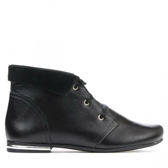 Women boots 3282 black
