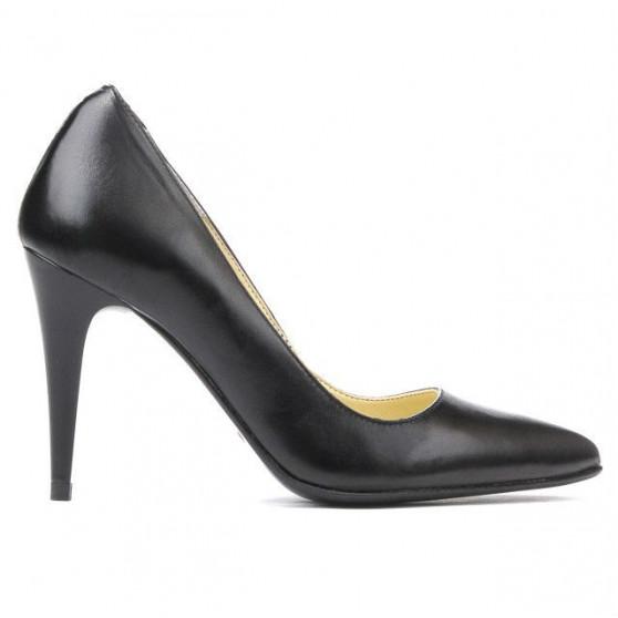 Pantofi eleganti dama 1246 negru