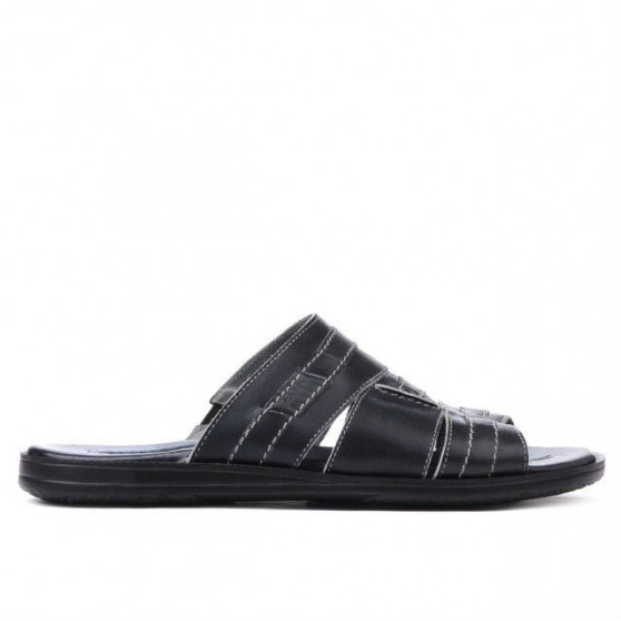 Sandale barbati 300 indigo