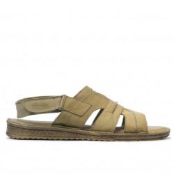 Sandale barbati 331 tuxon nisip