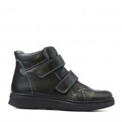 Children boots 3012 black