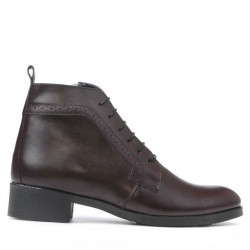 Ghete dama 3323 bordo