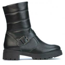 Women boots 3326 black