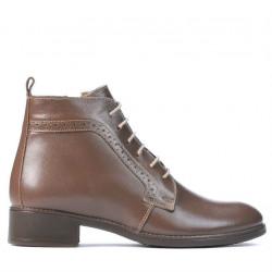 Women boots 3323 cappuccino