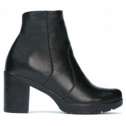 Women boots 3325 black
