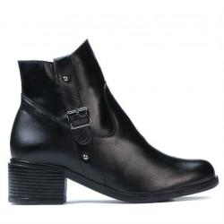 Women boots 3319 black