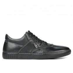 Pantofi casual/sport barbati 884 negru