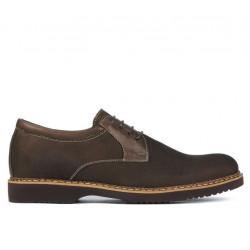 Men casual shoes 881 bufo cafe