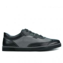 Men sport shoes 886 black combined