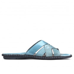 Men sandals 305 a blug